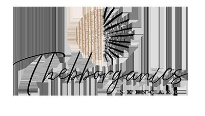 THE BB ORGANICS Logo
